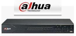מערכת הקלטה ל 4 מצלמות DVR Dahua