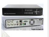 מערכת הקלטה ל 4 מצלמות DVR F-Vision